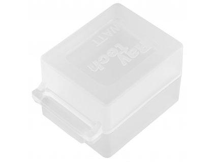 elem krabicka gelova watt 30x38x26mm ipx8 0 6 1kv pro ochranu spoje vodicu 5466