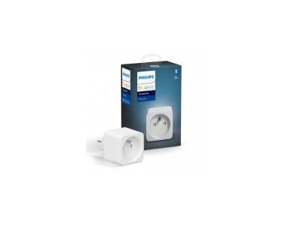 Philips Hue Smart Plug Philips Bluetooth chytrá zásuvka CZ/SK 8718699689322