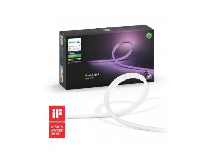 stmívatelné,mění barvy Hue LED White and Color Ambiance Venkovní pásek 5m Philips 8718699709853