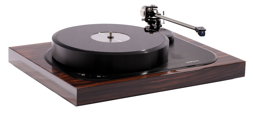 Turntable »Oasis« 10th Anniversary Edition (limited to 100)
