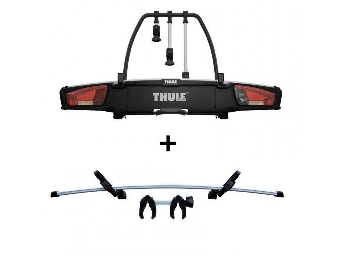 thule velospace xt 939 adapter 9381 pro 4 kola