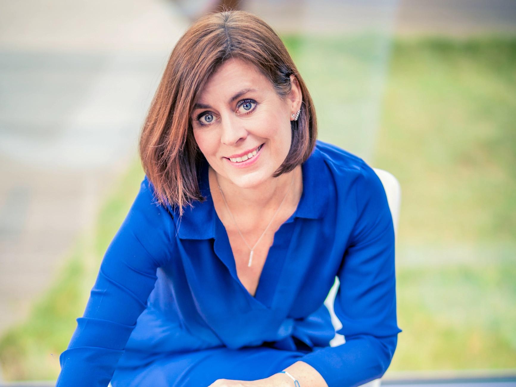 PROTISEDI: Anketa o módě a stylu: Gabriela Dědičová, majitelka šperkařské firmy Tiami