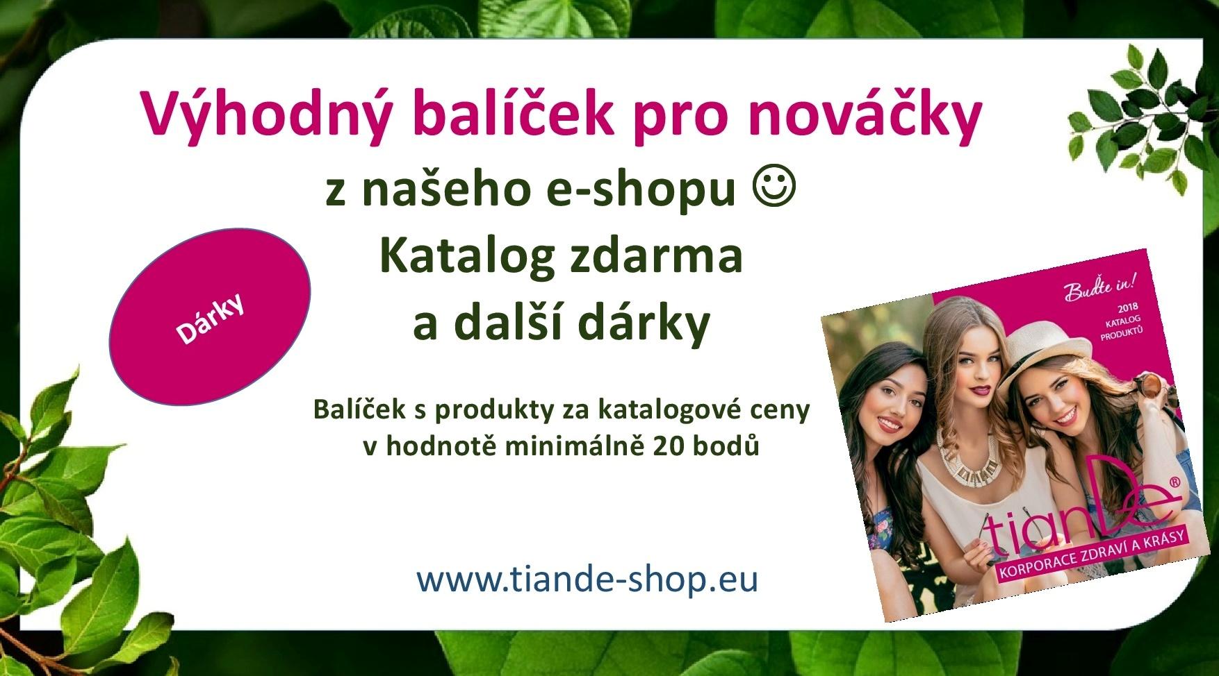 https://www.tiande-shop.eu/balicky-pro-novacky/