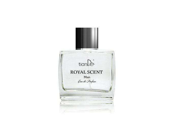 Royal Scent Man Eau de Parfum, 50 ml