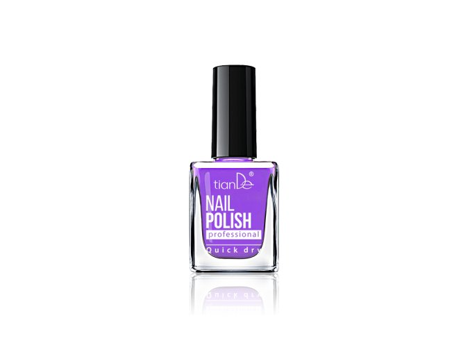 Lak na nehty - tón 13 Fresh lavender
