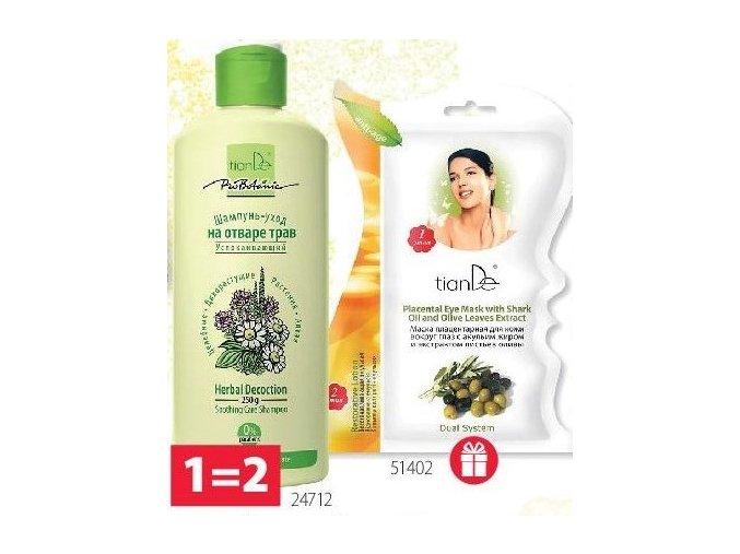 tianDe Offers 7 8 2020 CZ web2 šampon 2