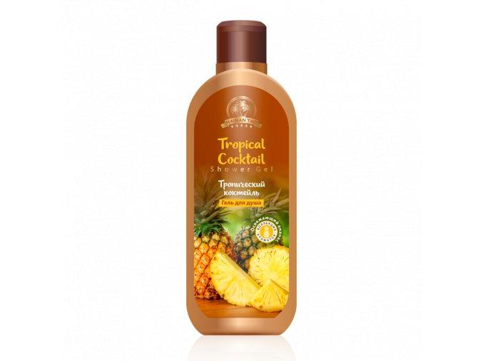 Sprchový gel Tropický koktejl, 250 g