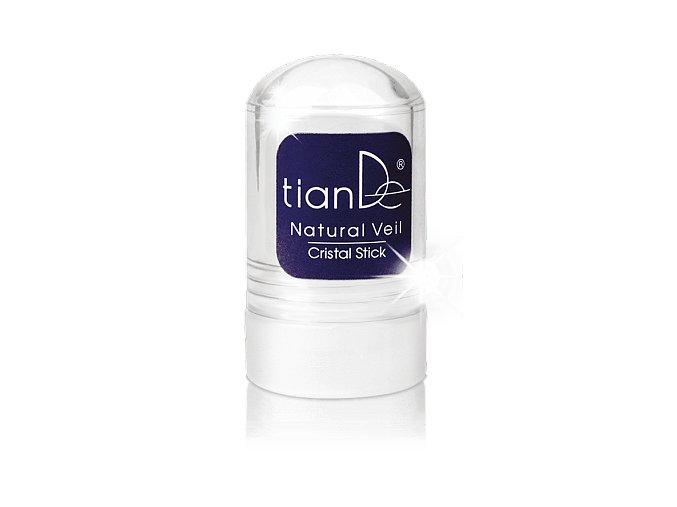 Natural Veil Cristal Přírodní antiperspirant