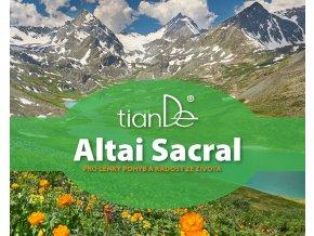 Altai Sacral 100264