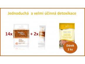 Obrázek detoxikační balíček