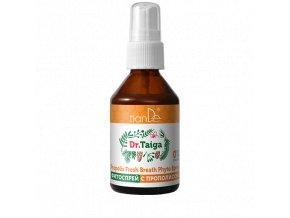 Fyto-sprej s propolisem pro svěží dech