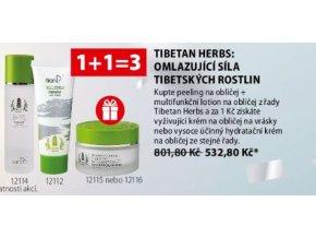 tibetské byliny
