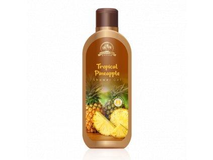 Sprchový gel Tropický koktejl  (Body: 3,90)