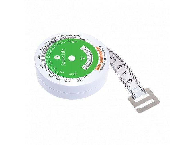 Metr s indexem tělesné hmotnosti  (Body: 3,00)
