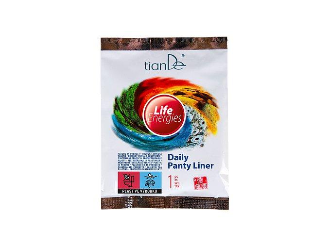 Energie života  (Body: 1,40)