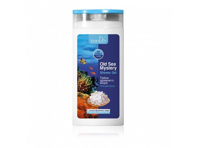 Sprchový gel Tajemství dávných moří  (Body: 2,50)