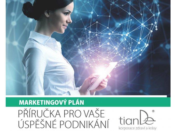 Marketing plan cz