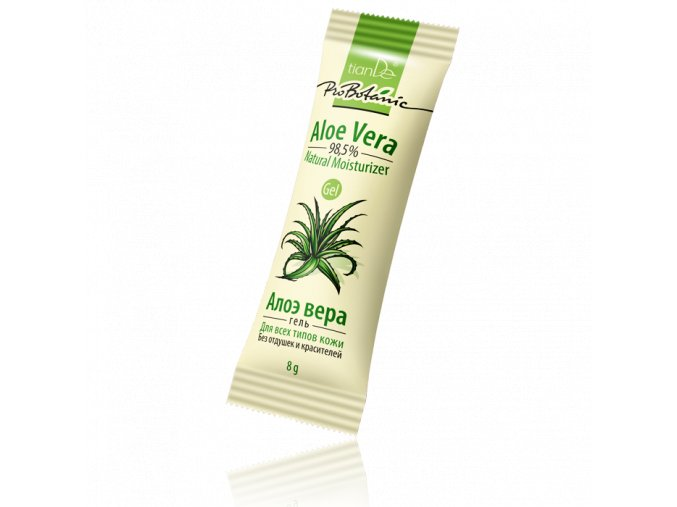 "Gel ""Aloe vera""  (Body: 0,50)"