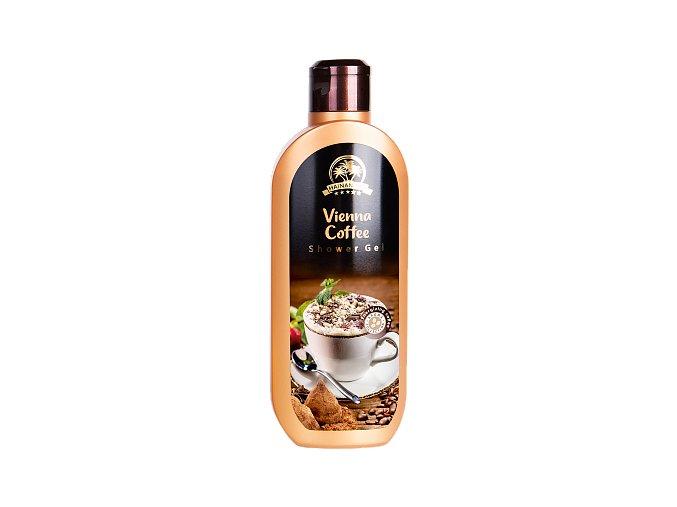 Sprchový gel Vídeňská káva  (Body: 3,90)