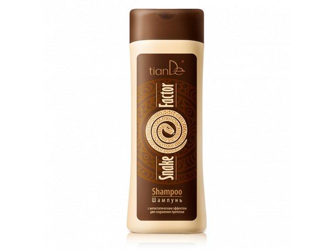 Šampón na vlasy Snake Factor  (Body: 10,00)