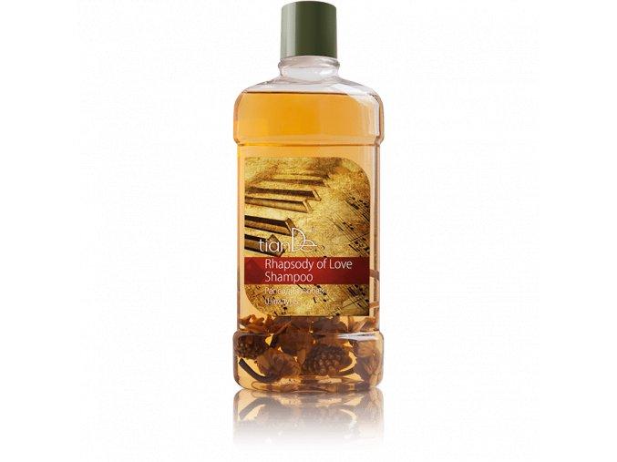 Šampón Rapsodie lásky  (Body: 7,60)