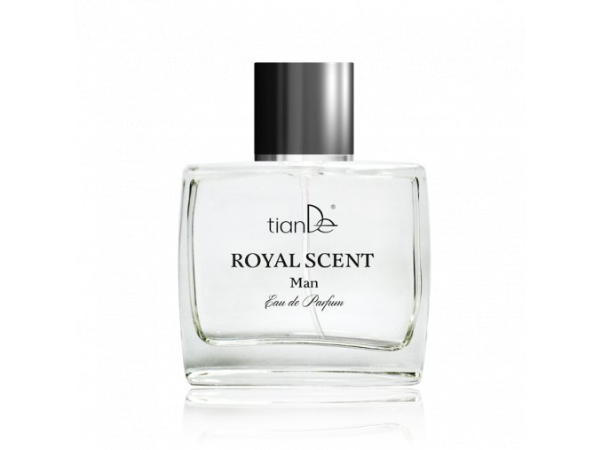 Royal Scent Man Eau de Parfum  (Body: 30,00)