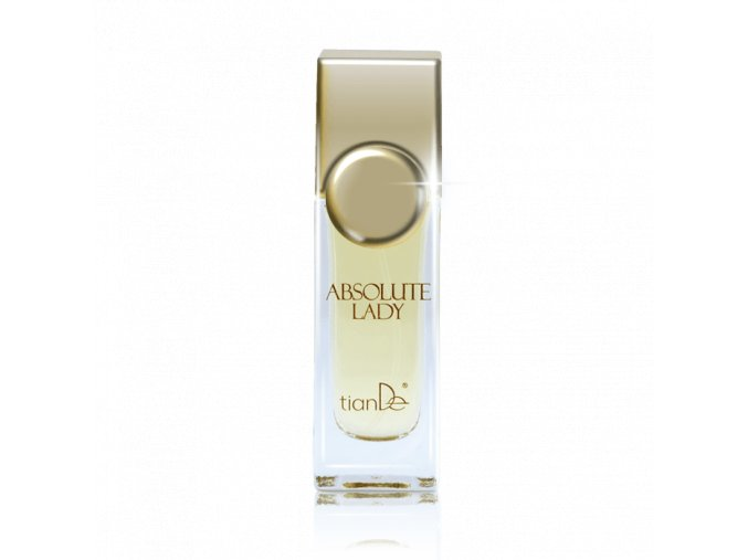 Absolute Lady Eau De Toilette  (Body: 11,60)
