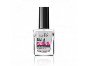 Olej na nehty a nehtovou kůžičku  (Body: 4,50)