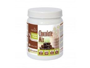 Čokoládový proteinový koktejl Beauty Mix  (Body: 19,50)