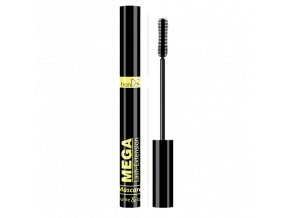 Řasenka Mega Lash-Extension  (Body: 8,50)