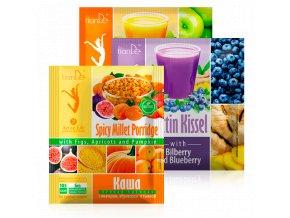 Racionální výživa: chutně a zdravě  (Body: 2,00)