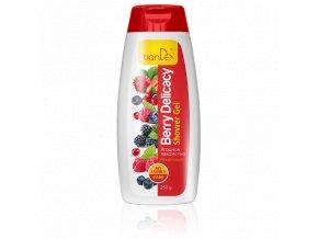 Sprchový gel Ovocná pochoutka  (Body: 1,50)