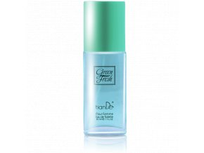 Green Fresh Eau De Toilette  (Body: 5,90)