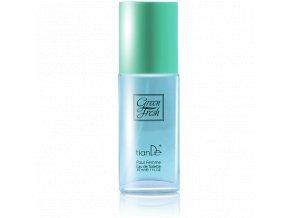 Green Fresh Eau De Toilette  (Body: 5,90)