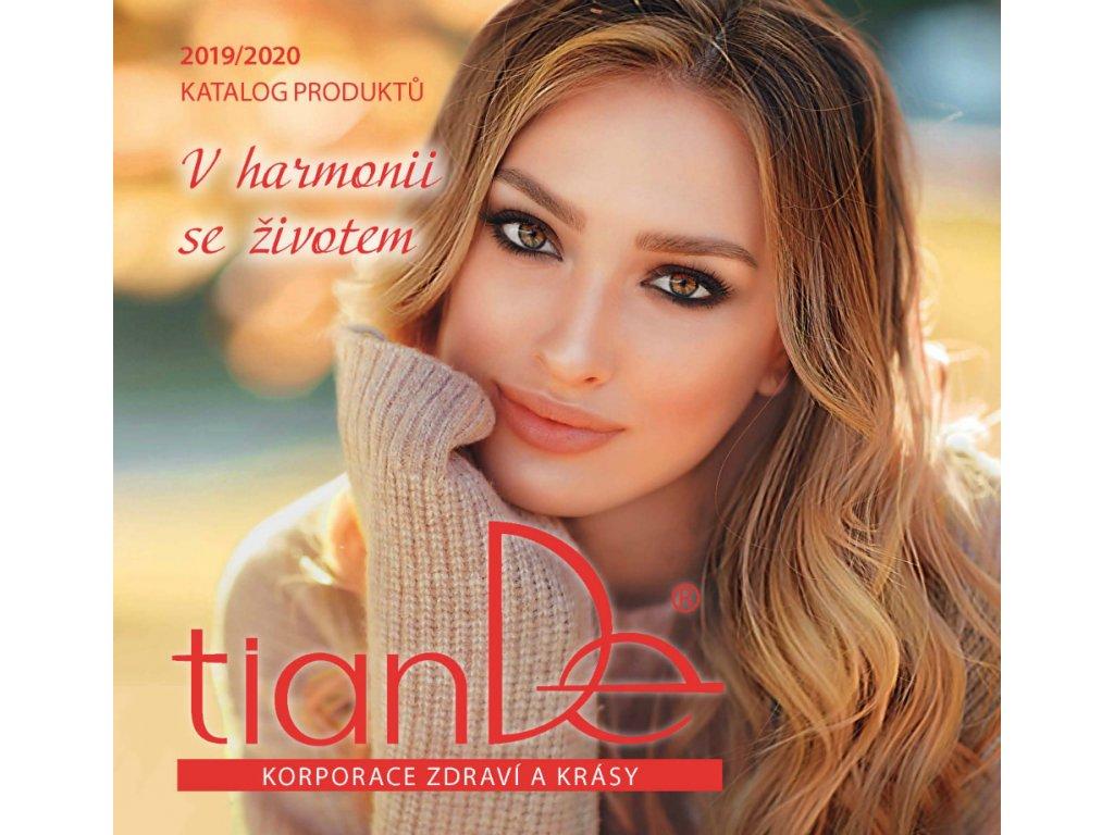 Katalog TianDe 2019-2020