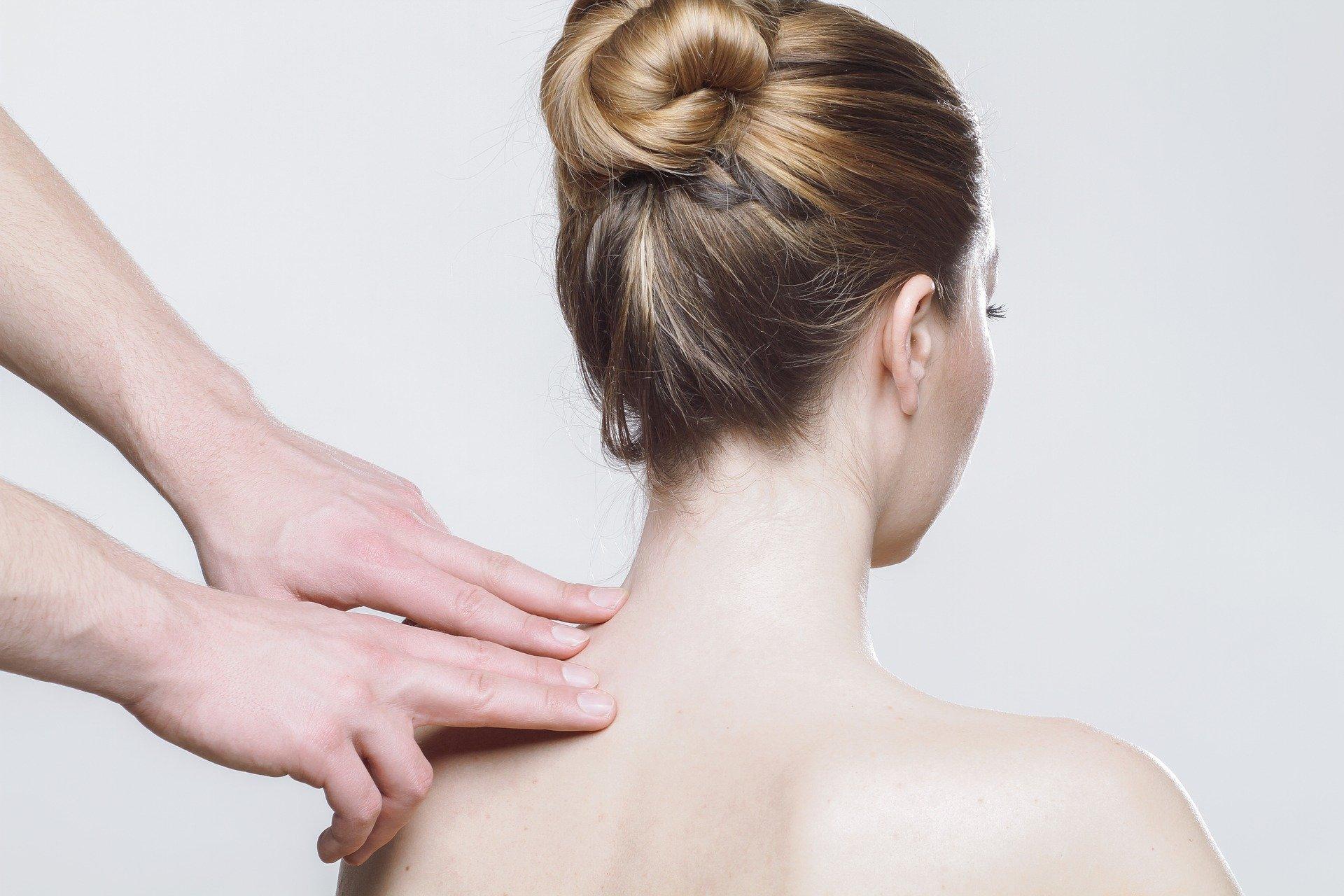 Jak fungují náplasti proti bolesti