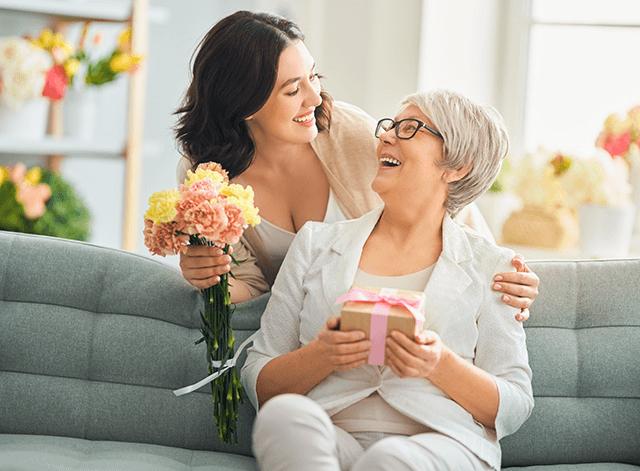 Den matek: Po čem mámy touží?
