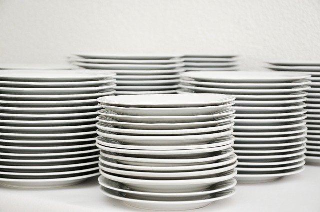 Jedovaté nádobí