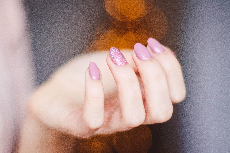Jak získat krásné nehty
