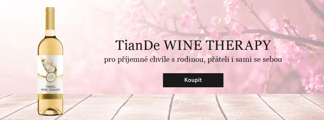víno TianDe