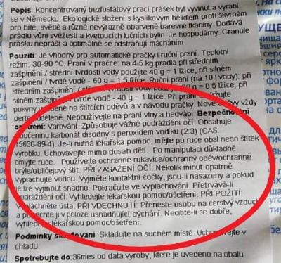varovani_praci_prasek_slozeni_pouziti