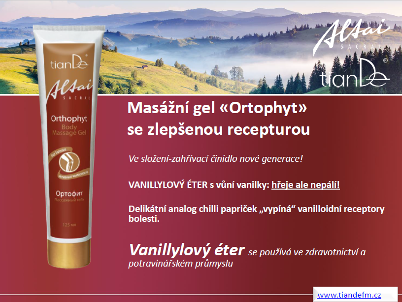 Ortophyt