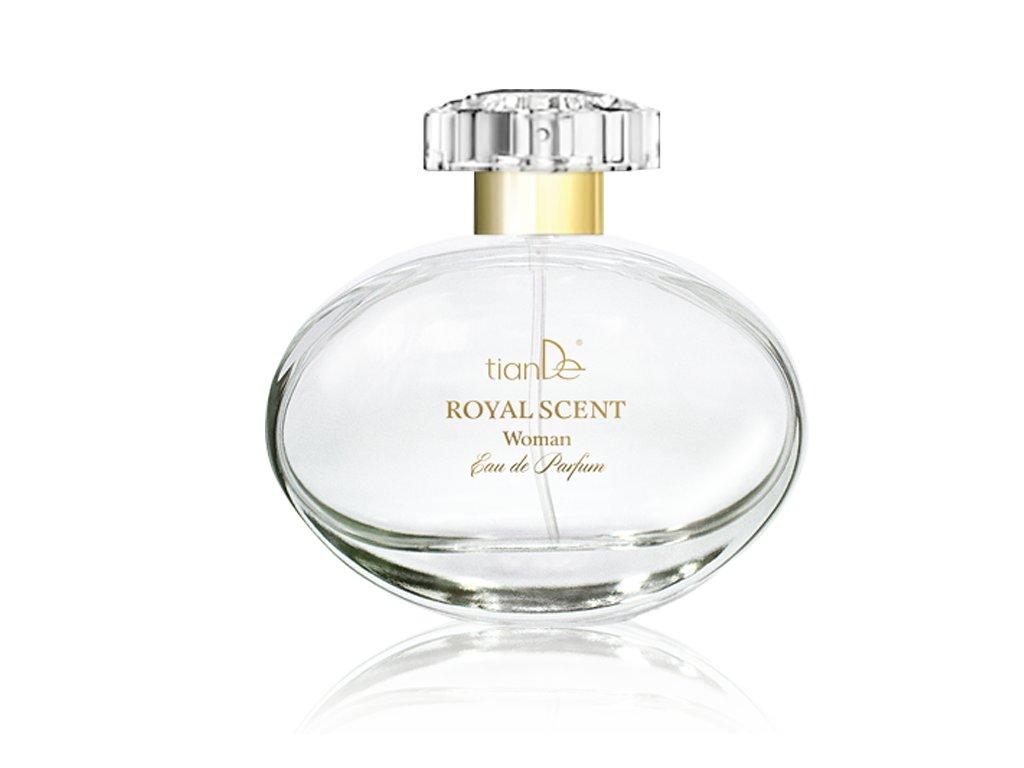 Parfémová voda pro ženy Royal Scent 50 ml  Body: 30,0