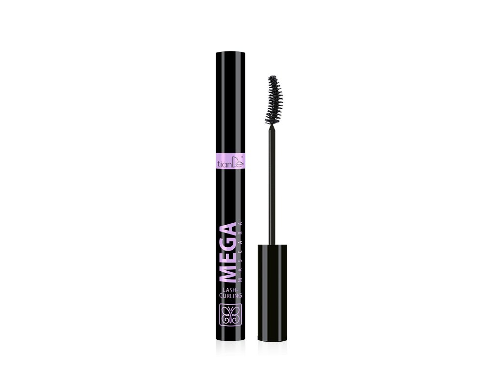 Řasenka Mega Lash-curling 7,6 g  Body: 8,5
