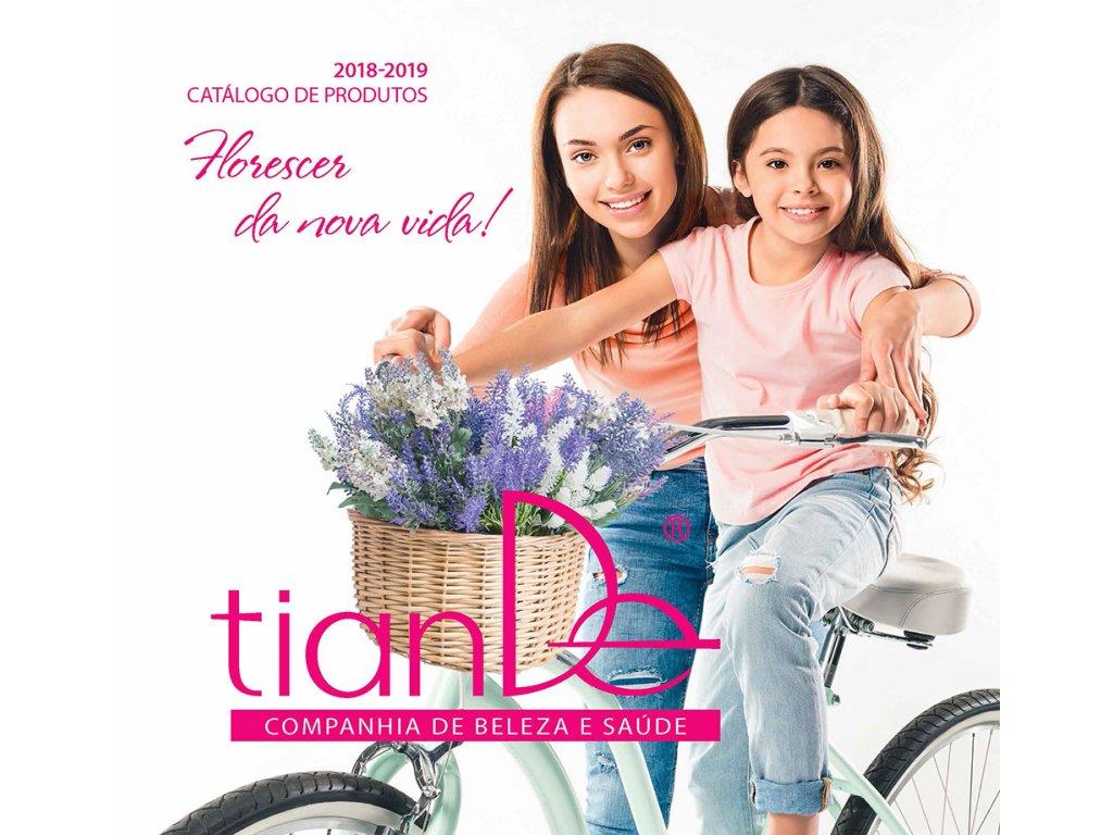 tianDe Catalog PT