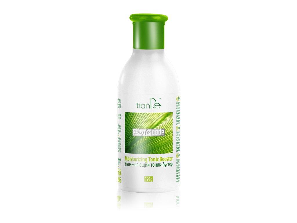 Hydratační tonikum booster Phyto Code 120 g  Body: 9,0