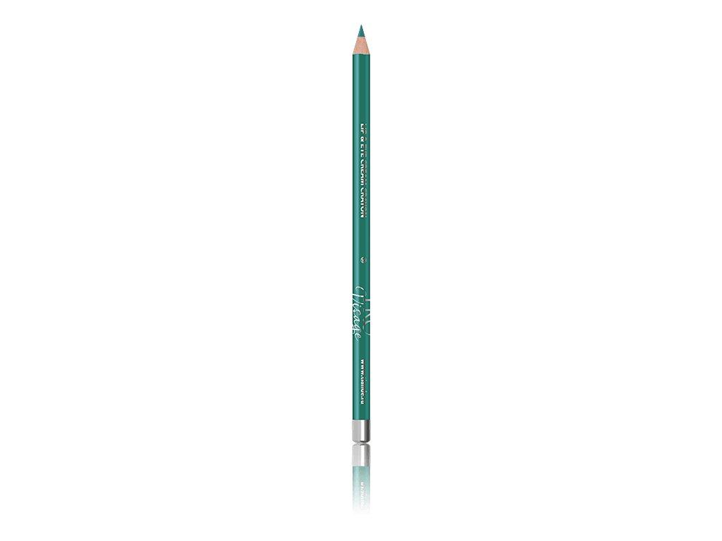 Tužka na rty a oči tón 35 Emerald  Body: 1,4