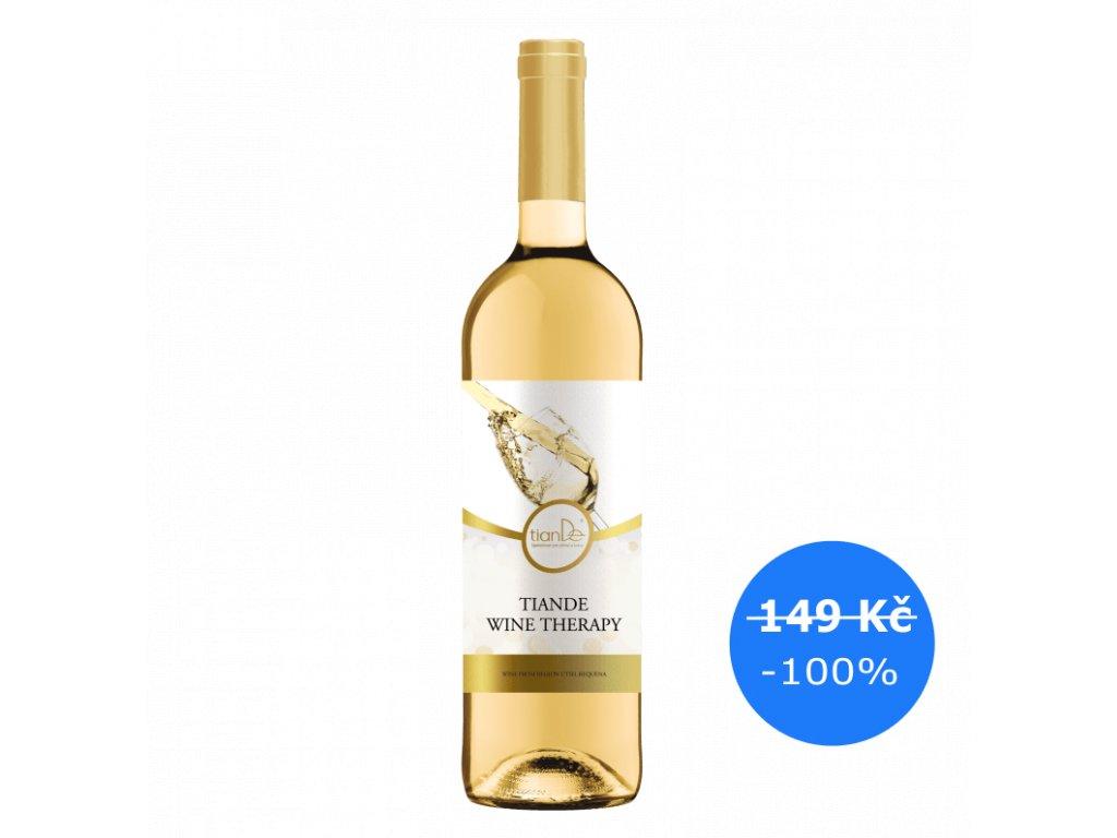 Tiande víno