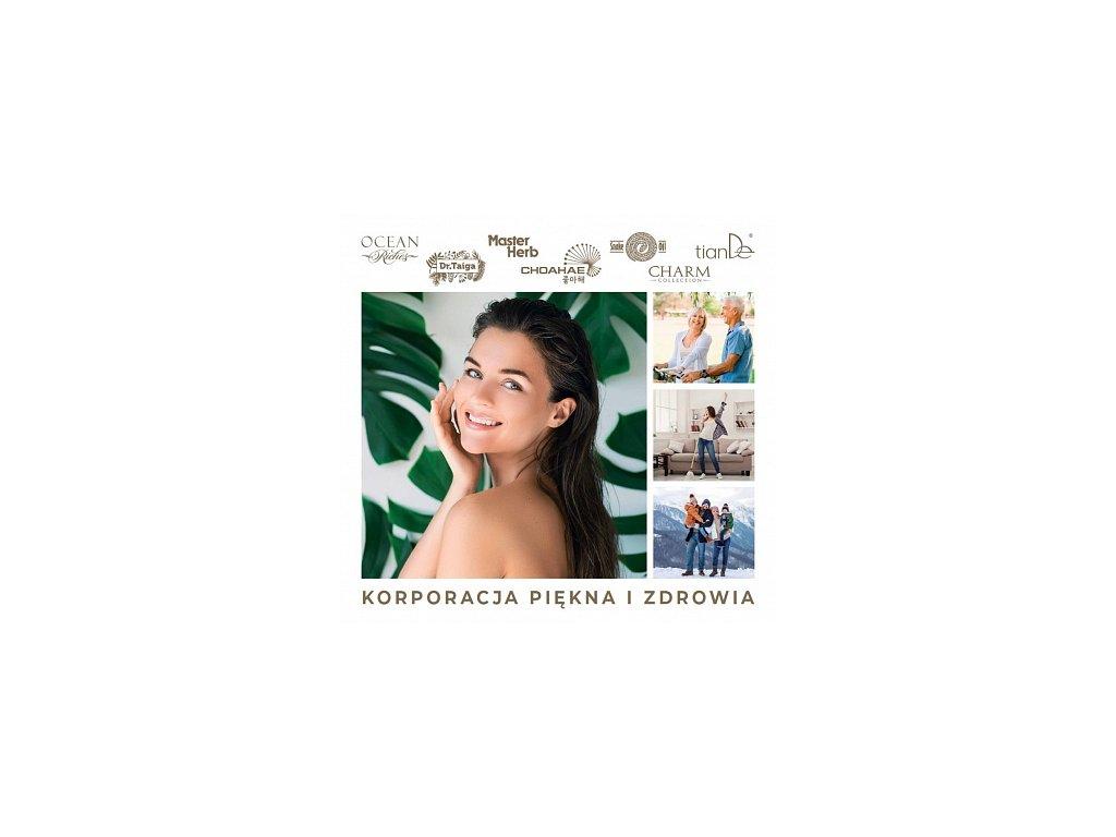 Katalog TianDe PL