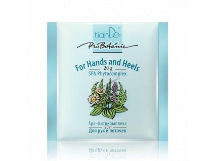 421 spa bylinny komplex na ruce a paty probotanic 20 g 3 0b